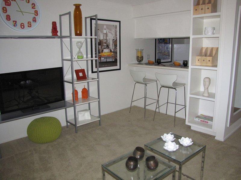 Studio | Tribeca Apartments