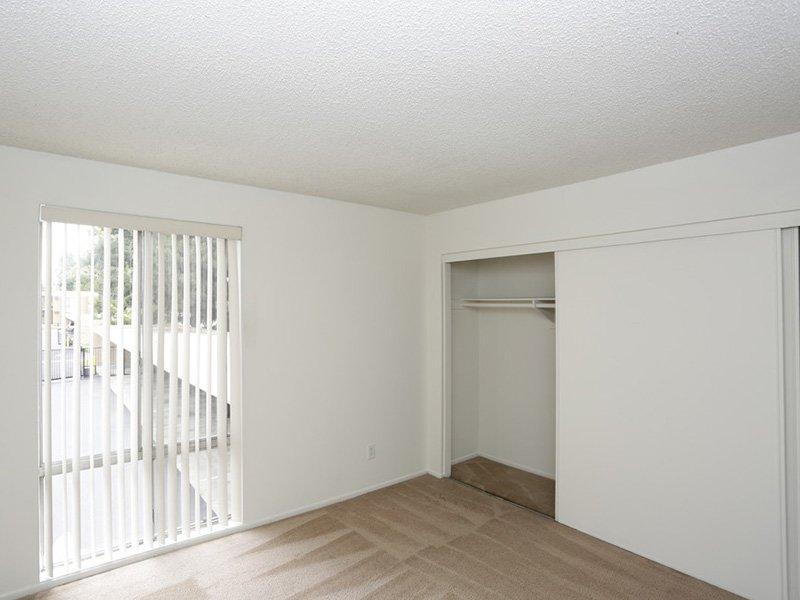 2 Bedroom Bedroom | Tribeca Apartments