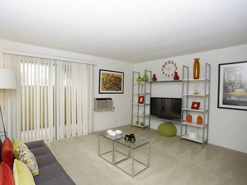 Studio Apartment | Tribeca Apartments