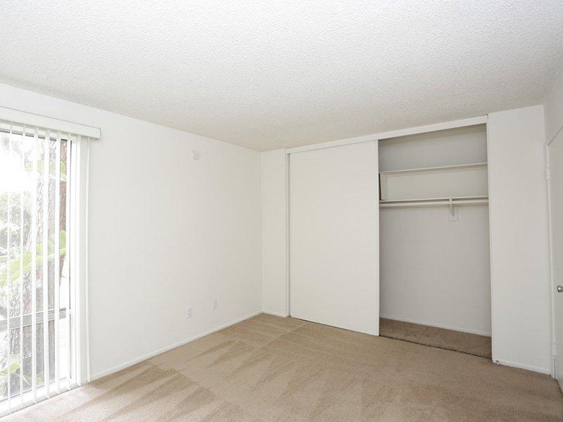 Bedroom | 2 Bedroom Apartment | Tribeca Apartments