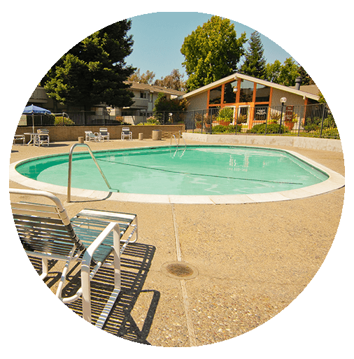 San Leandro Apartments: Amenities For Lakeside Apartments, San Leandro