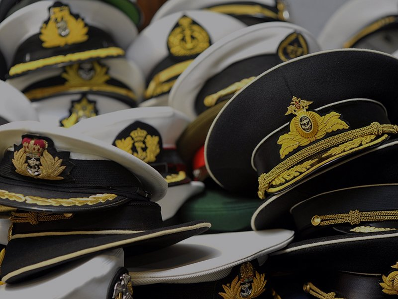 Marine Corps Command Museum