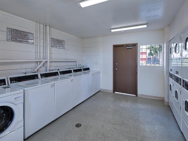 Laundry Vista La Rosa