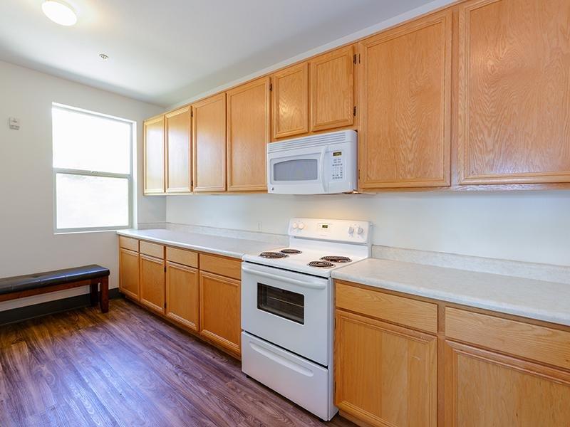Chula Vista, Harvest Ridge Apartments