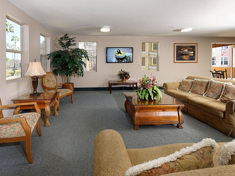 Harvest Ridge Apartments in Chula Vista