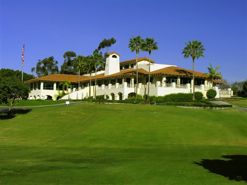 San Diego Country Club nearby Harvest Ridge Apartment Community