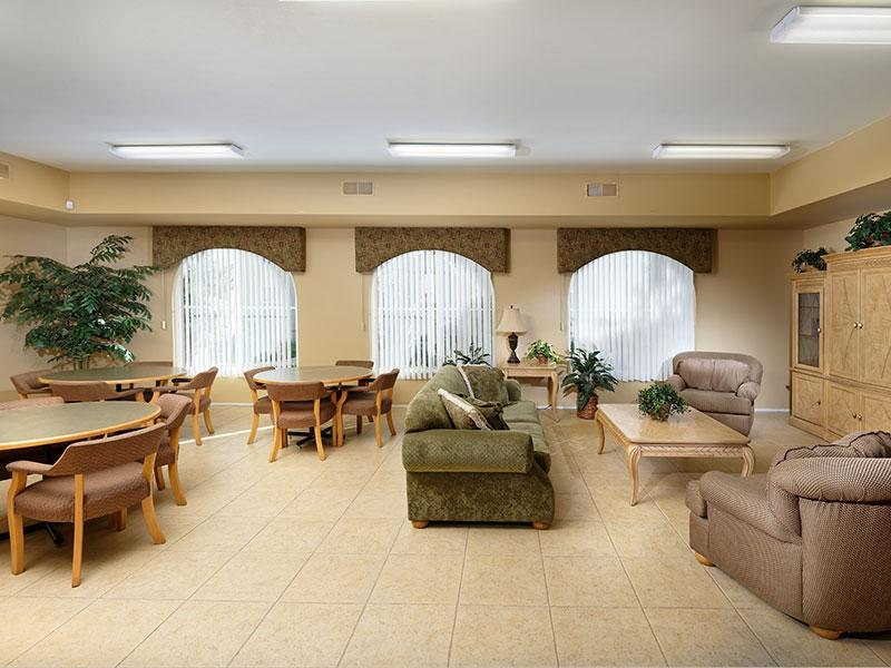 Sunrose Apartments in Chula Vista