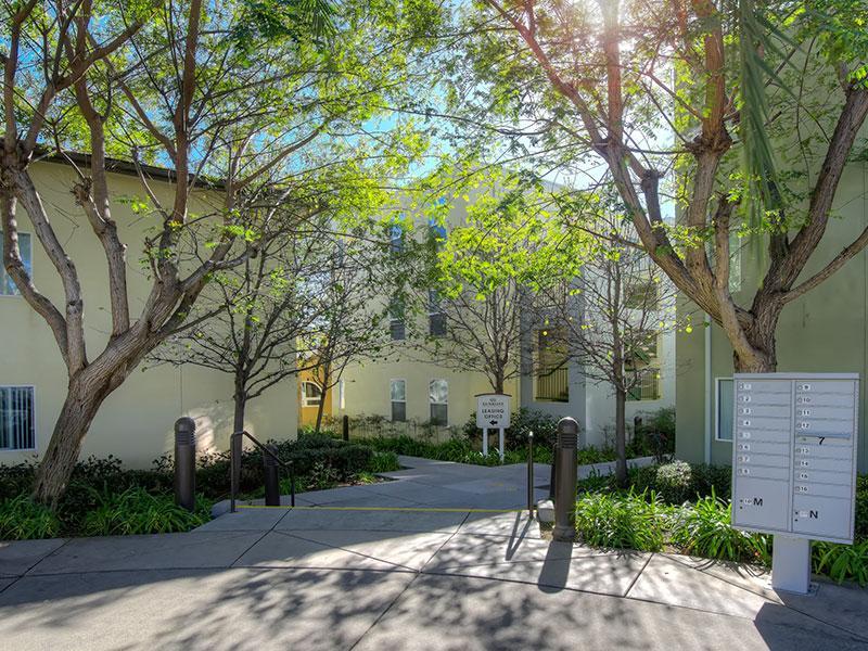 Chula Vista, CA, Sunrose Apartments