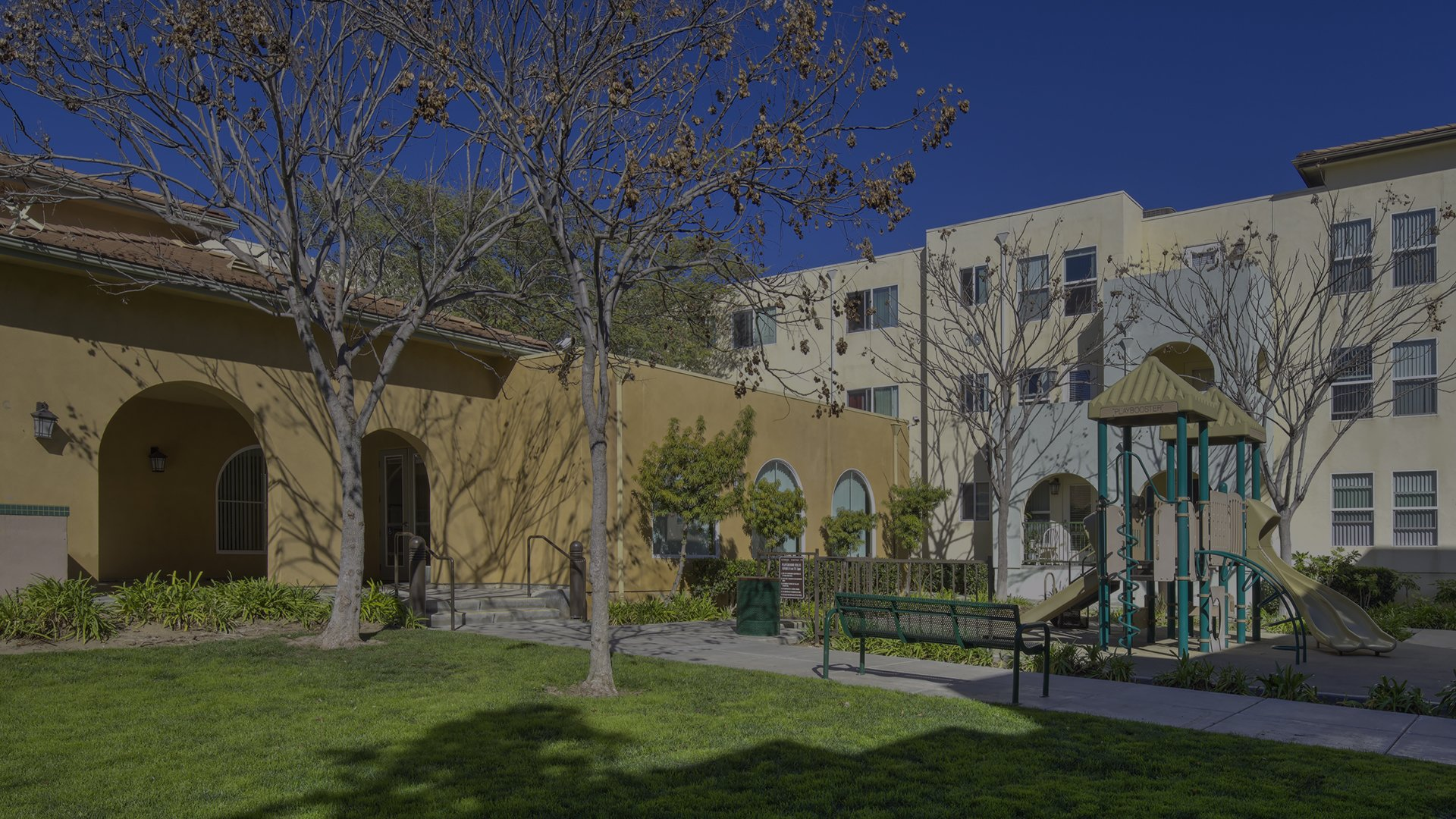 Chula Vista Apartments