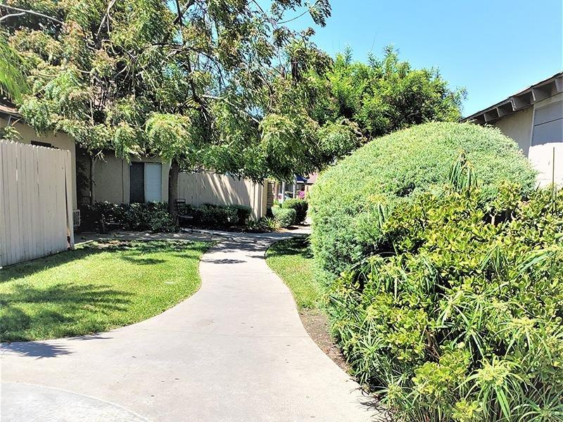 Exterior | Anaheim Cottages