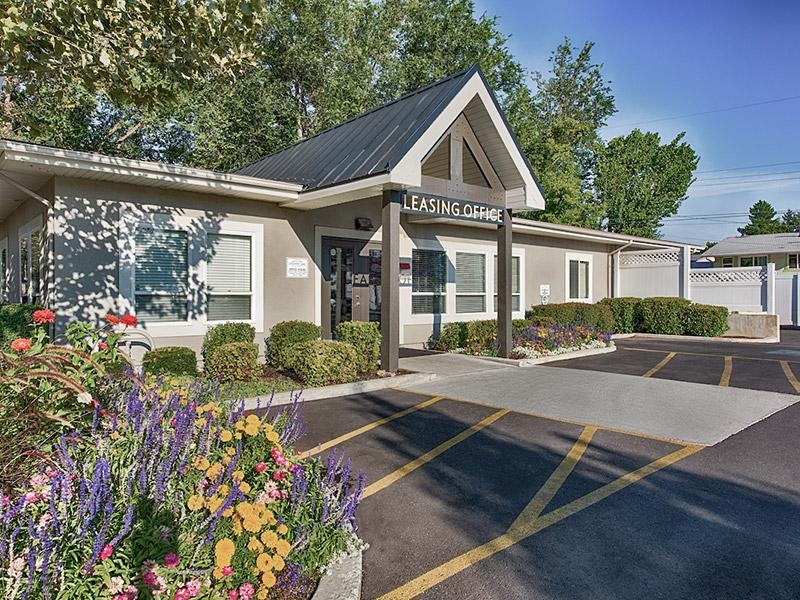 Leasing Office | Apartments in Salt Lake City