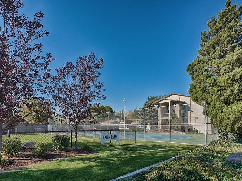 Bark Park | Pet Friendly Apartments in Salt Lake