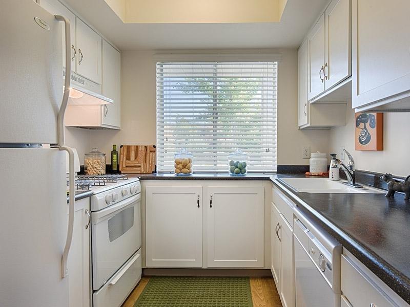 Kitchen | Apartments in Salt Lake City, UT