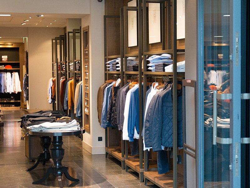 Fashion Place Mall