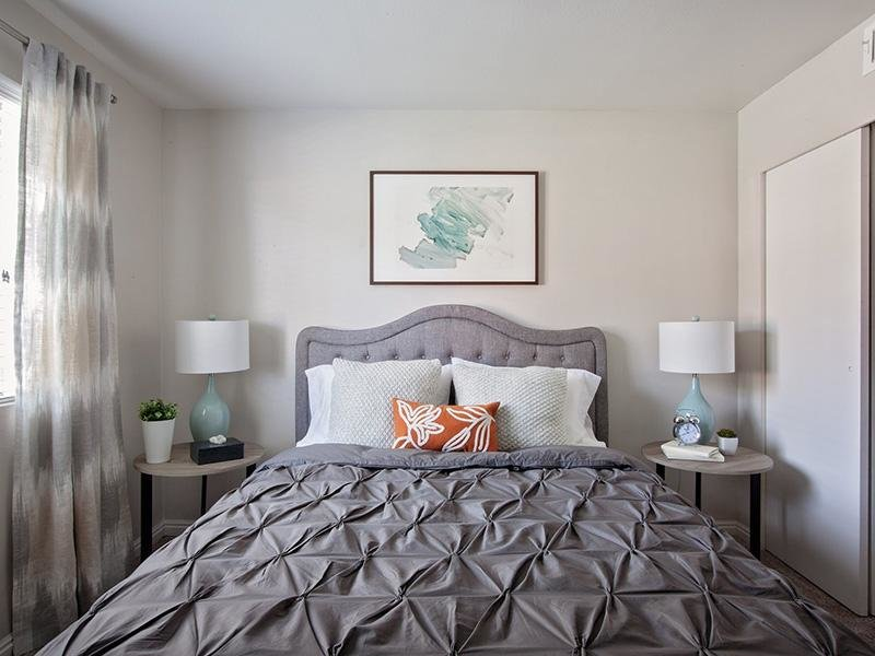 Bedroom | Embarc at West Jordan