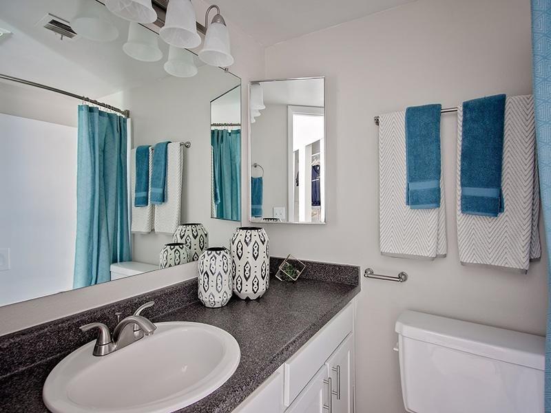 Bathroom | Embarc at West Jordan