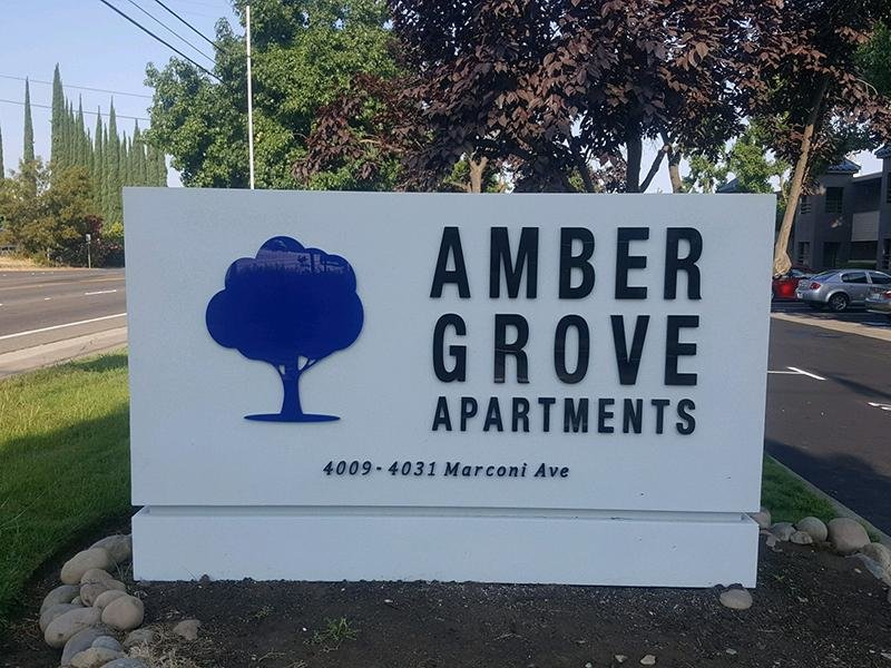 Amber Grove Apartments in Sacramento, CA