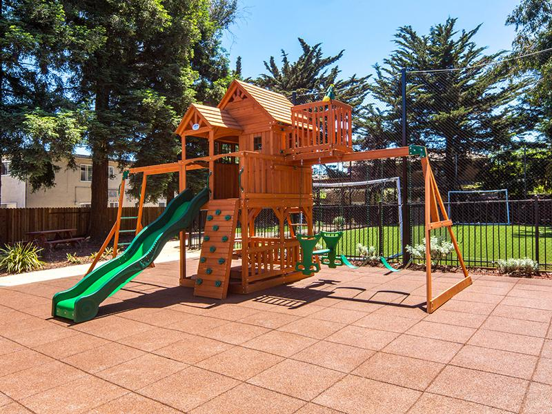 Playground | Solstice Apartments