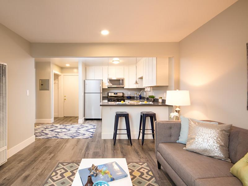 Entry | Solis Garden Apartments