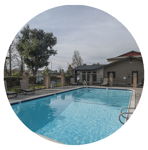 Amenities For Parkwood Apartments, Fairfield
