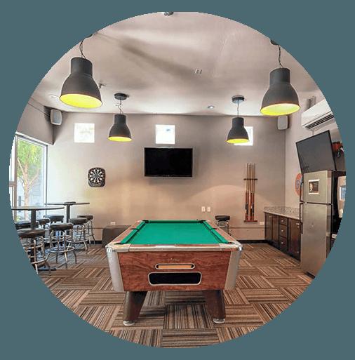 Studio Apartments Portland Oregon: Amenities For Pearl Studios Apartments, Portland