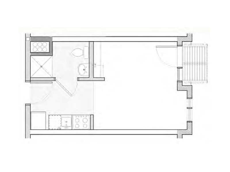 View floor plan image of Austin apartment available now