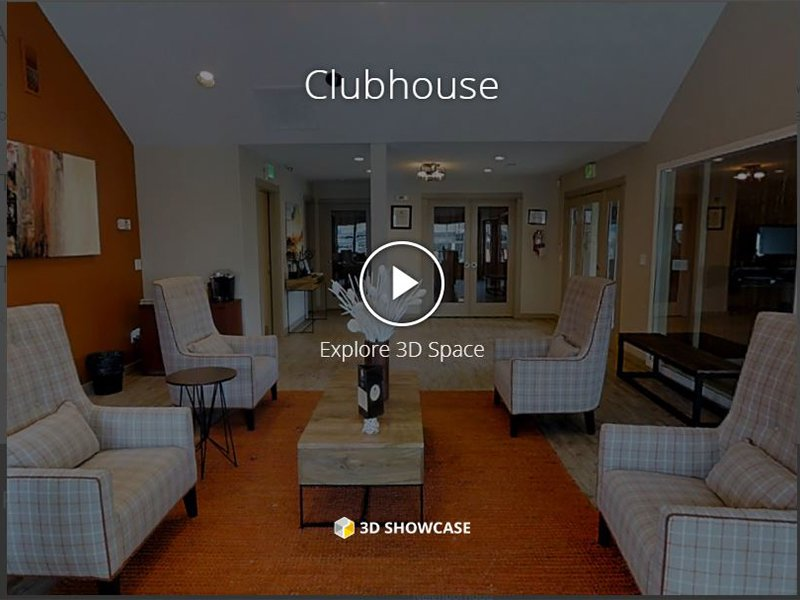 3D Virtual Tour of Powell Valley Farms Apartments
