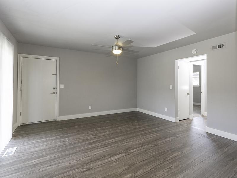 Living Room | Joshua Tree