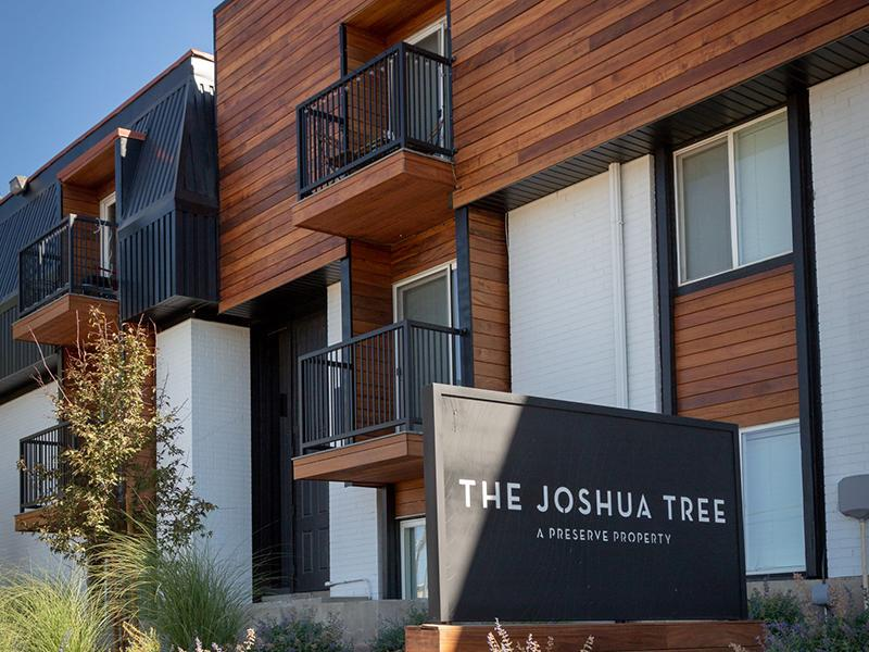 Joshua Tree Apartments Salt Lake City, UT