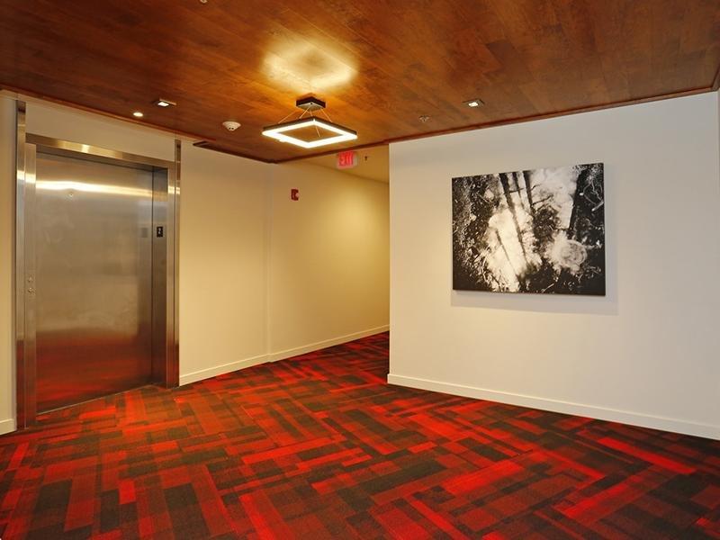 Hallway | Northwood