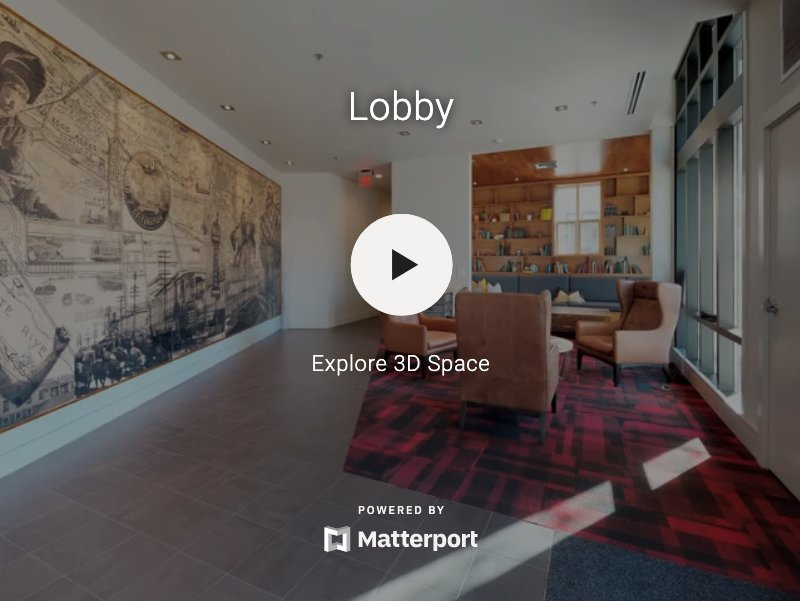 3D Virtual Tour of Northwood Apartments