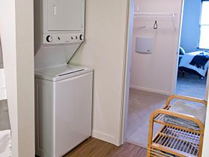 Washer and Dryer | Northwood