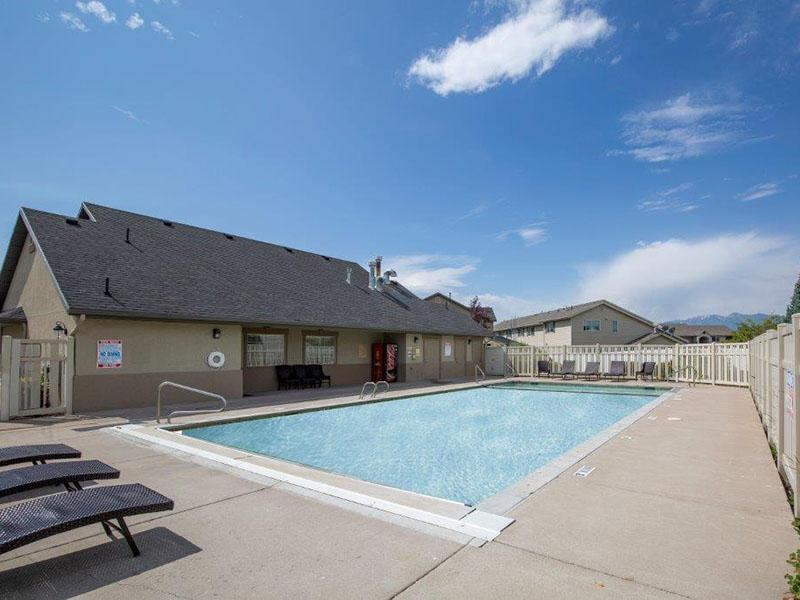 Swimming Pool   Logan Landing