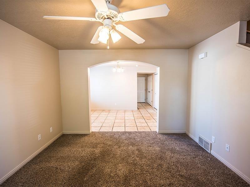 Living Room | Logan Landing