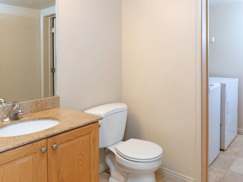 Bathroom  | Logan Landing
