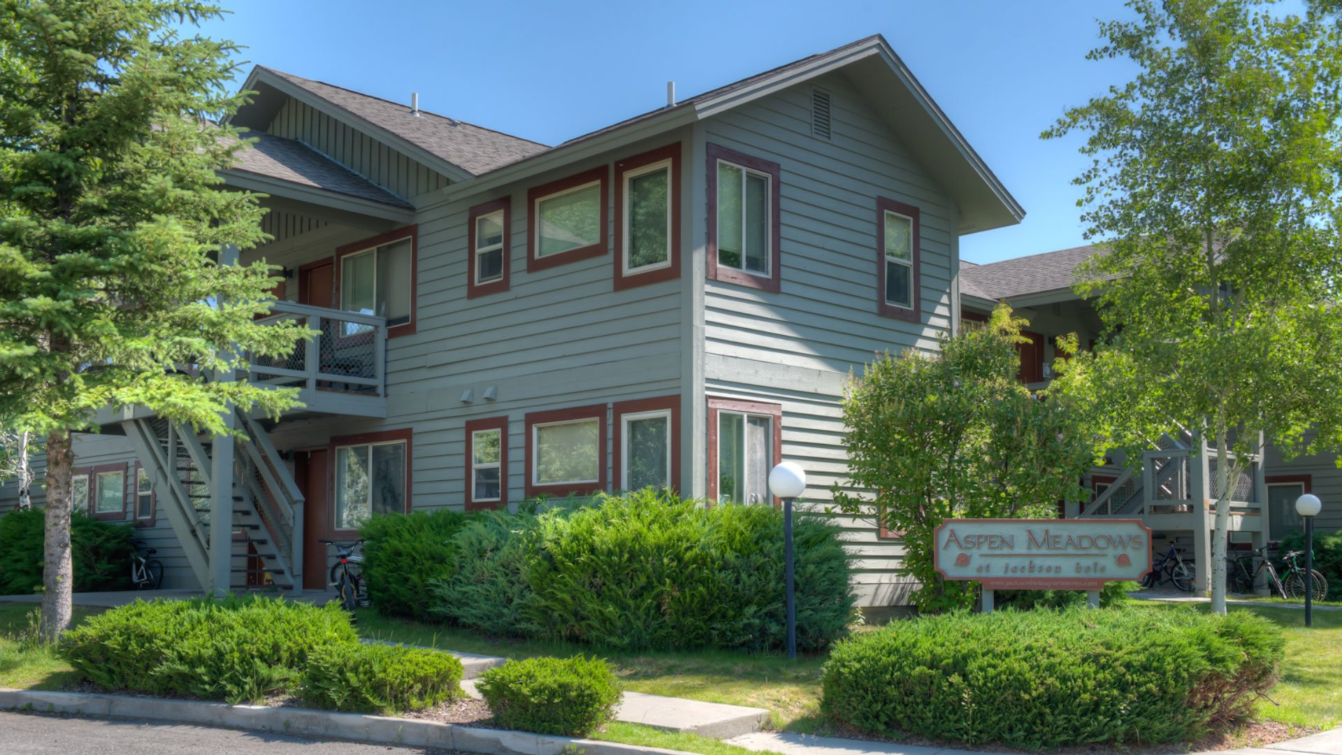 Jackson Hole Apartments