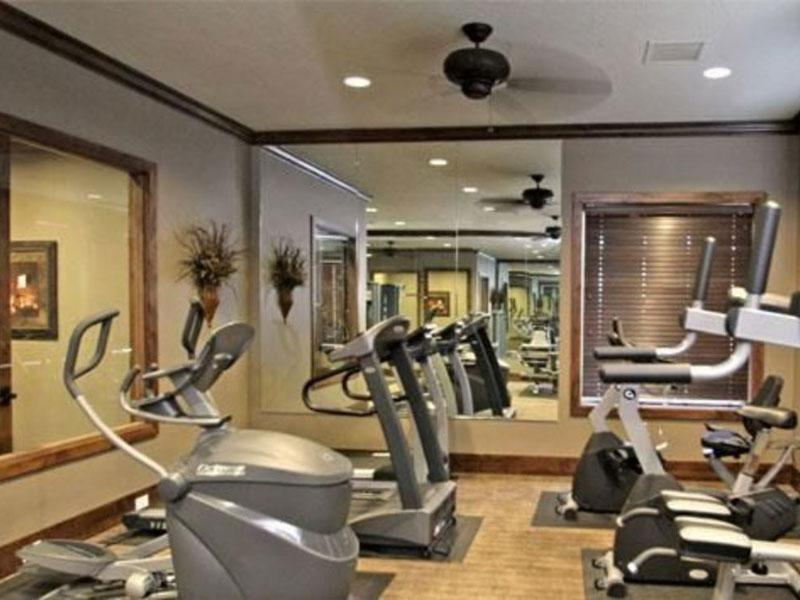Blackmore | Amenities | Fitness | Casper, WY