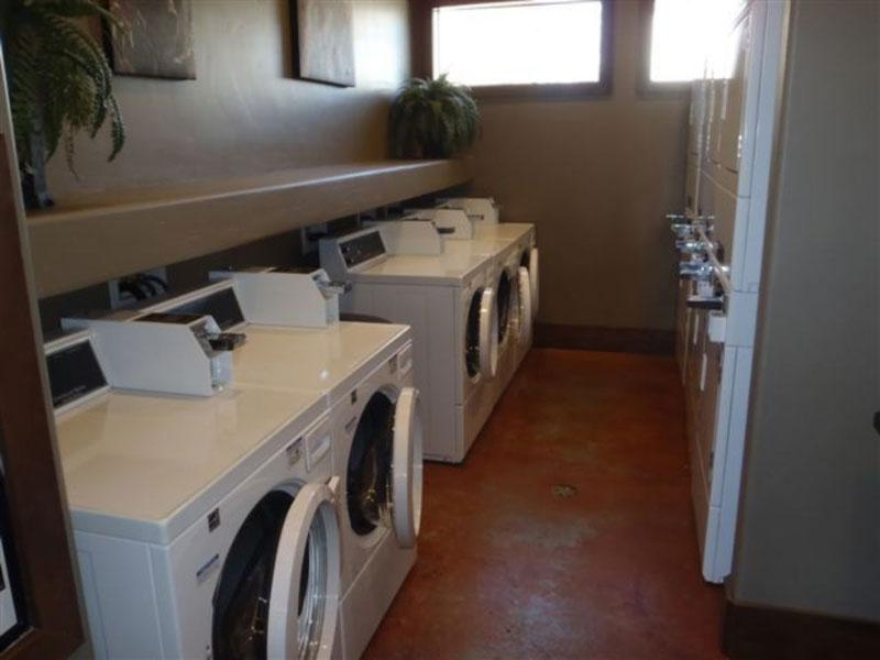Blackmore | Amenities | Laundary | Casper, WY