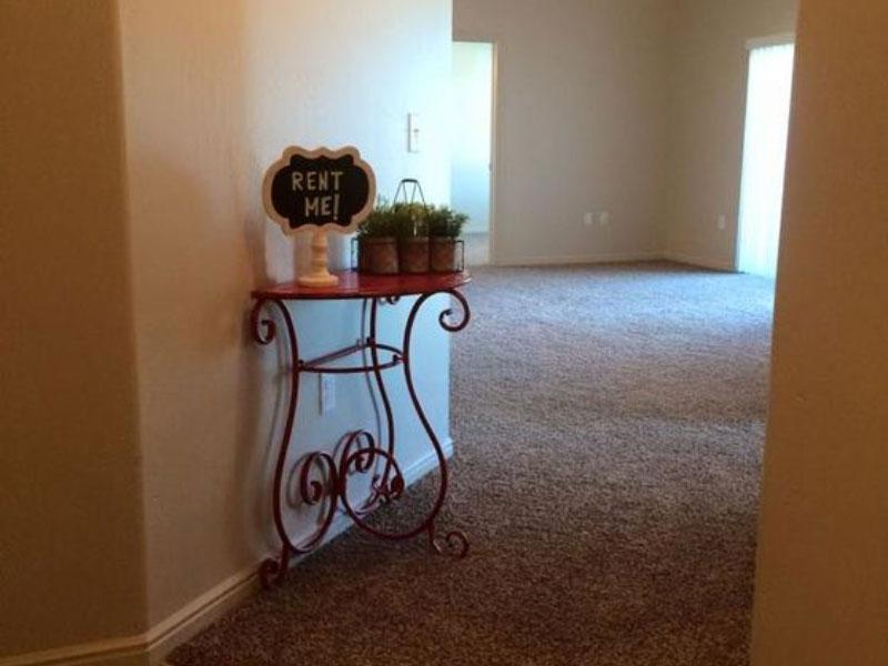 Blackmore | Interior | Living Room | Casper, WY