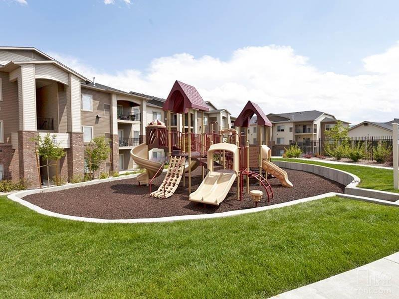 Playground | The Ridge at Blackmore