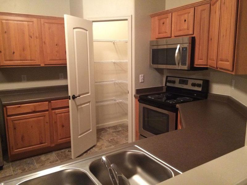 Blackmore | Interior | Kitchen | Casper, WY