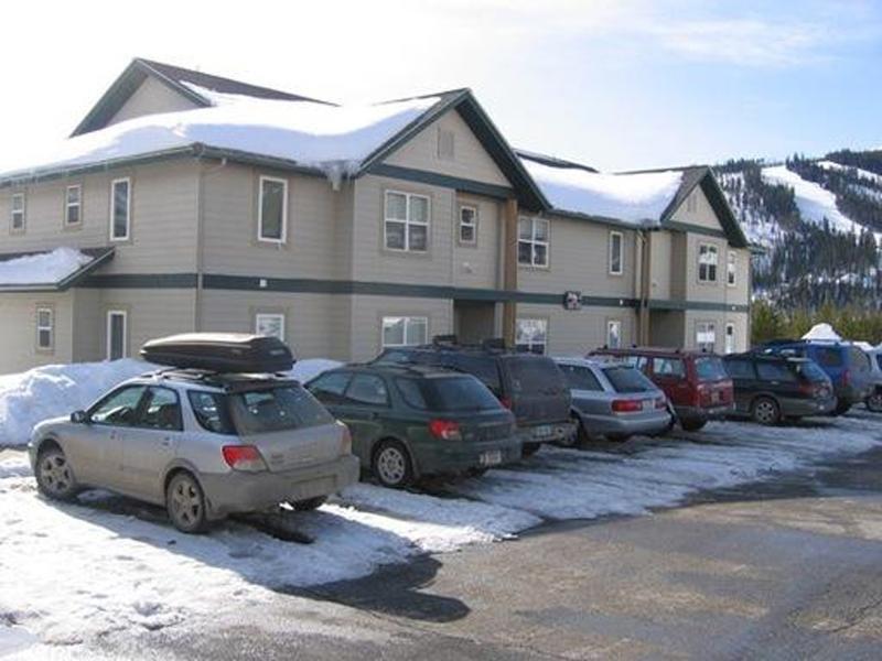 Big Sky Apartments | Apartments for rent in Big Sky, MT