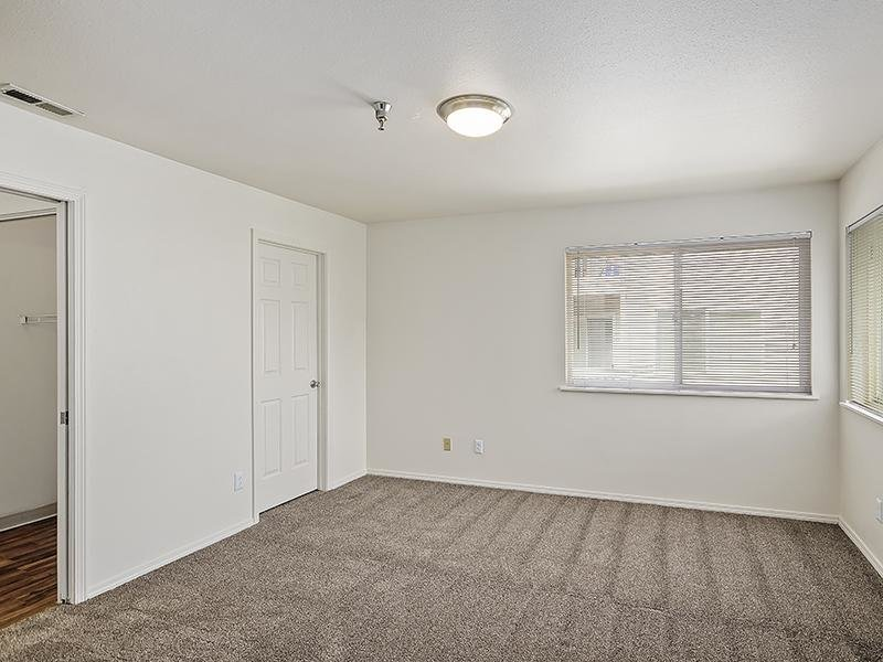 Bedroom | Orchard Place Apartments in Nampa, Idaho