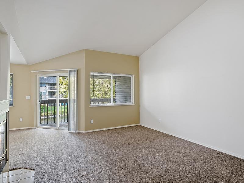 Spacious Floorplans   Orchard Place