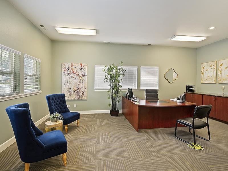 Leasing Office | Orchard Place Apartments in Nampa