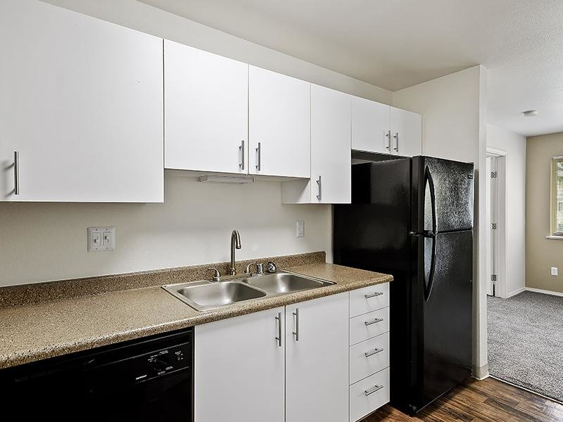Fully Equipped Kitchen | Orchard Place