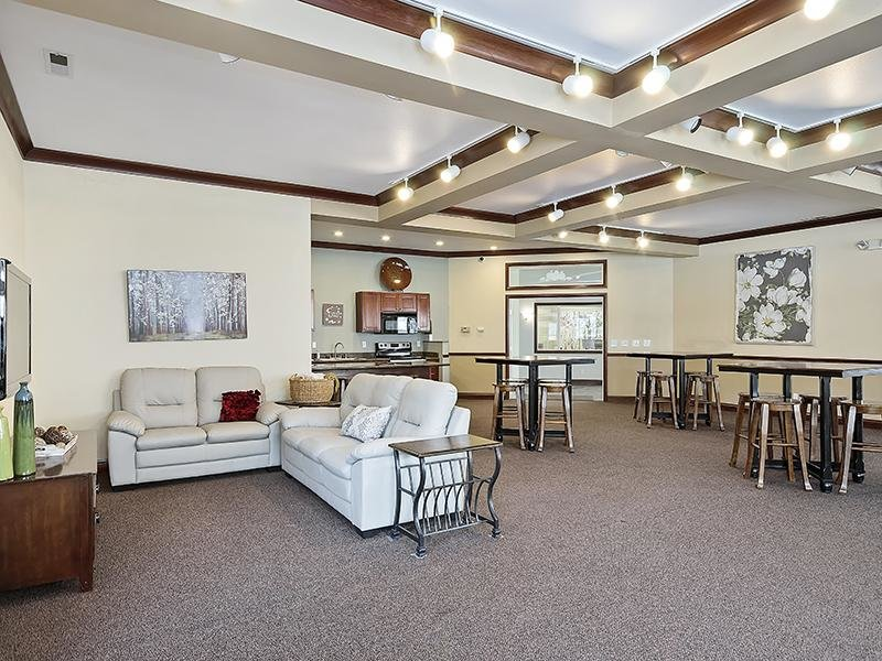 Clubhouse | Apartments in Nampa, Idaho Orchard Place