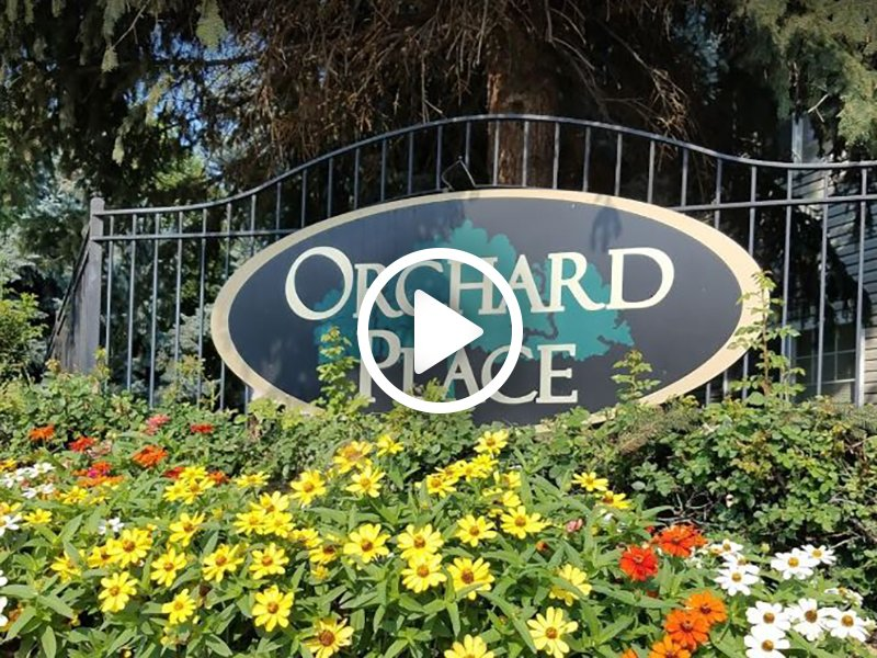 Virtual Tour of Orchard Place Apartments