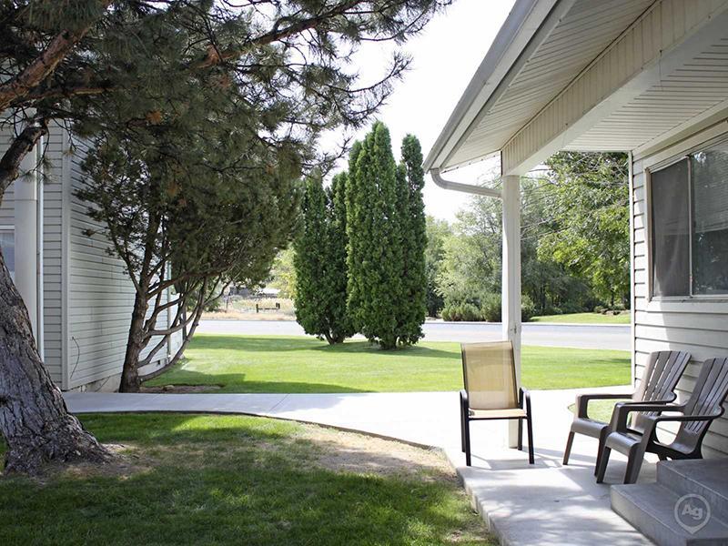 Exterior | Boise, Idaho | Sugar Pine Townhomes