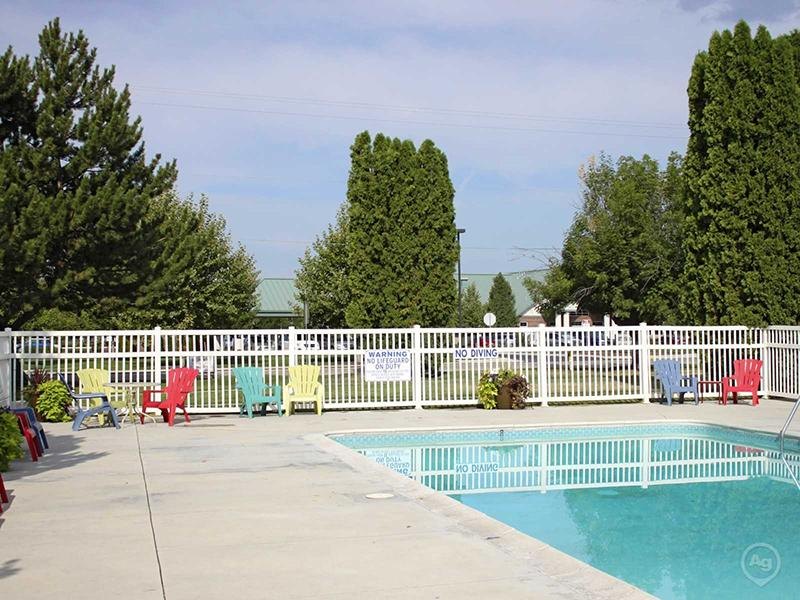 Pool | Apartments with a Pool | Boise, Idaho